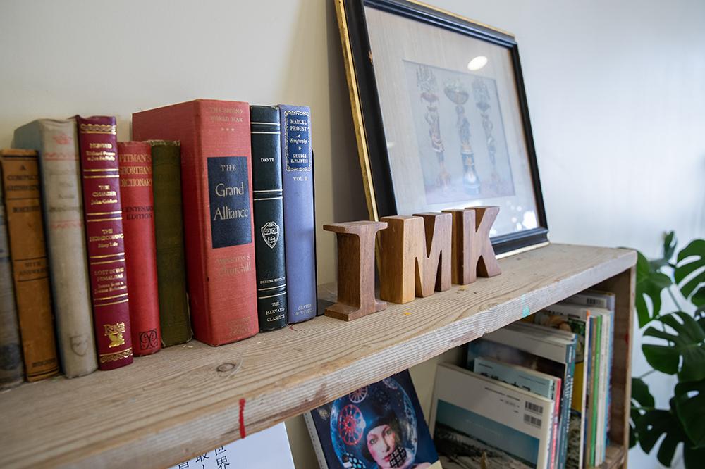 IMKのブログを開設いたしました。